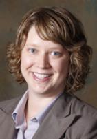 Dr. Mary Jones Martin, MD