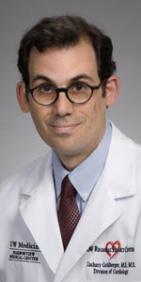 Zachary David Goldberger, MD