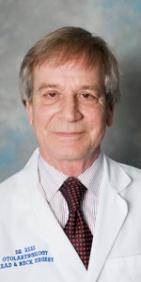 Dr. Thomas S. Rees, PHD, CCCA