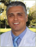 Dr. Page Mansourian, DDS