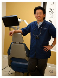 Our mission is to improve the smile of every person that walks into our office