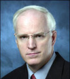 Dr. John Gordon Harold, MD