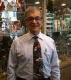 Dr. Anacleto Gutierrez, OD