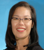 Dr. Meadine Marie Mah, OD