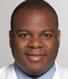 Dr. Garfield Clunie, MD
