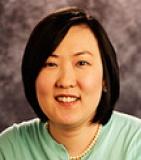 Dr. Sarah Chung, OD