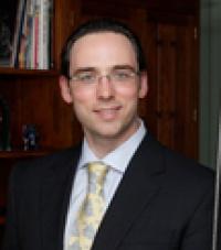 Dr. Joshua Auerbach 1