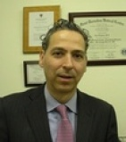 Dr. Zeev Stegman, MD