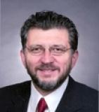 Dr. Carlos Garberoglio, MD