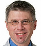 Dane Michael Chetkovich, MDPHD