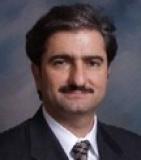 Dr. Mazen Shukri Ganim, MD