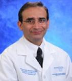 Dr. Nasrollah Ghahramani, MD