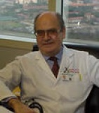 Dr. Paolo P Angelini, MD