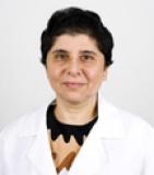 Dr. Pouruchishti F Hirjibehedin, MD