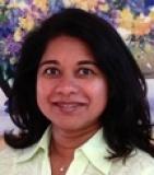 Dr. Rasheeda N. Ally, MD, MSC
