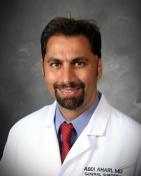 Dr. Abdolhossein Emami-Ahari, MD