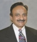 Dr. Shashin R Desai