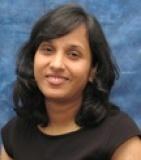 Dr. Sripriya S Balasubramanian, MD