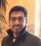 Dr. Umar U Farooq, MD