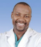 Dr. Anthony Fitzgerald Harewood, MD