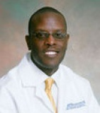 Dr. Larnie Jamal Booker, MD