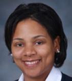 Dr. Lonzetta L. Newman, MD