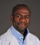 Nicholas A Ogunmola, MD