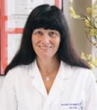 Dr. Olivia Crookes, MD