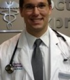 Dr. Scott Jusseaume, MD