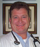 Dr. Thomas Armstrong Goodheart, MD