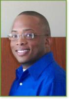 Dr. Lacedric Tolliver, DMD