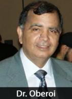 Ravi Chander Oberoi, DMD