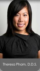 Theresa Uyen Pham, DDS