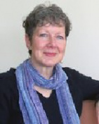 Elaine Bentley Baughn, LMFT