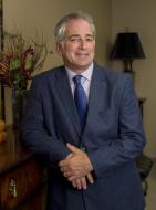 Dr. Peter Barnes Lindy, MD