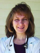 Dr. Elena Gurova, MD