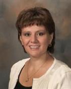 Dr. Elena Olsen