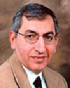 Elias J Arous, MD