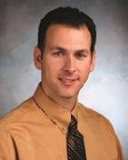 Dr. William Clinton Brunner, MD