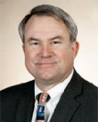 Dr. Charles E McCoy