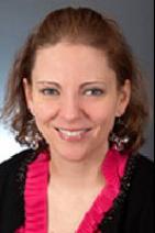 Dr. Elizabeth Ann Barkoudah, MD