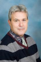 Dr. Stanley Calderwood, MD