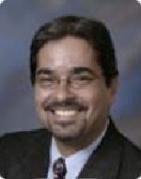 Dr. Jorge Alberto Garza, MD