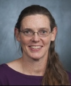 Dr. Margaret McMahon, MD