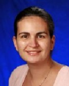 Dr. Luciana Barretto McLean, MD