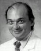 Dr. Luis Eduardo Carrillo, MD