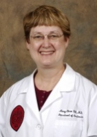 Dr. Mary Clare Hill, MD