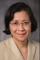 Maria T Espinosa, MD