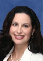 Dr. Mary Georgia Veremis-Ley, DO