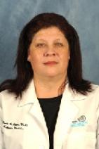 Dr. Maria M Gaviria-Tobon, MD
